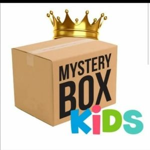 🐰Girls Mystery Box $30🐰